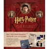HARRY POTTER FILM WIZARDRY REVISED AND EXPANDED (USA.Ver.)