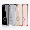 Genuine Xundd Jazz Series Clear Back Cover with Ring Case For iPhone 7 Plus