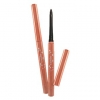Bisous Bisous Super Tatoo Pencil Eyeliner # สีดำ