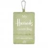 Pre-Order • UK | กระเป๋า Harrods Recycled Pocket Shopper
