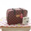 กระเป๋าเกาหลี Polka Dot
