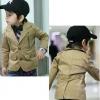เสื้อสูทเด็กชายสไตล์เกาหลี