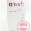 Amado อมาโด้ ราคาส่ง xxx  อาหารเสริมสำหรับผู้หญิง กล่องละ 30 เม็ด แท้100%  ส่งฟรี EMS