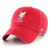 หมวกแก็ป 125ปีลิเวอร์พูล แบรนด์47 ของแท้ Mens '47 Red 125 Clean Up Cap