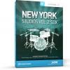 Toontrack NEY YORK STUDIO DRUMMER Vol.2