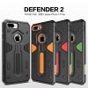 NILLKIN Defender II Shockproof Hybrid Armor Case Cover For iPhone 7 Plus !!ของแท้ 100%