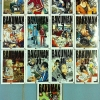 Bakuman วัยซนคนการ์ตูน เล่ม 1-13