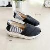 802 รองเท้า ผ้าใบ สไตล์ทอมมี่