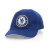 หมวกเชลซี ของแท้ 100% หมวกแก๊ปเชลซี-สีน้ำเงิน-เด็ก