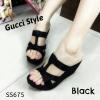 675) Gucci เตารีดทรงสวม
