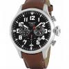 Pre-Order • PAC | นาฬิกา Aviator Gents Chronograph World Cities Watch
