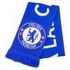 ผ้าพันคอเชลซี ของแท้ 100%Chelsea Ladies Team Scarf