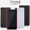 เคสมือถือ Huawei HONOR 6 Frosted Shield NILLKIN แท้ !!