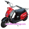 รถมอเตอร์ไซค์ไฟฟ้า รุ่น GS07 (24V) Pocket Bike (2 ล้อ)