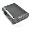Black Case for Raspberry Pi B+