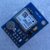 Ublox NEO-6M GPS Module with Antenna (UART & I2C interface)