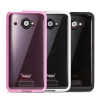 Case Dapad Crystal Series for HTC Butterfly (X920d)