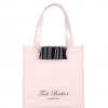 Pre-Order • UK | กระเป๋า Ted Baker Beleita Small Bow Ikon Shopper