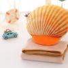 หมอนผ้าห่มหอย (Shellfish BP.)
