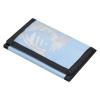 กระเป๋าสตางค์แมนเชสเตอร์ ซิตี้ของแท้ แบบ 3 พับ Manchester City Foil Print Wallet