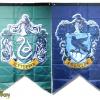 ธงประจำบ้าน Harry Potter