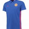 เสื้อโปโลแมนเชสเตอร์ ยูไนเต็ด Manchester United Core Polo ของแท้