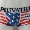 กางเกงในผู้ชาย PRIVATE IMPORTANT Boxer Briefs : ZONE4+ USA