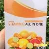 Spring Vitamin C All in One สปริง วิตามิน ซี ออล อิน วัน ปลีก 250 / ส่ง 180 บ.
