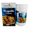 Healthway propolis 2300mg ปลีกส่ง premium eucalyptus พรอพโพลิส