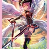 "Bushiroad Sleeve Collection Mini Vol.212 Cardfight!! Vanguard G ""Black Shiver, Gavrail"" Pack(Pre-order)"