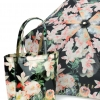 Pre-Order • UK | กระเป๋า Ted Baker Black Floral Opulent Bloom Print Icon รุ่น OPCON, LOMCON และ MINTIN