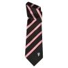 เนคไท แมนยู ของแท้ 100% Manchester United Club Stripe Tie - Silk เหมาะสำหรับใช้เอง เป็นของฝาก ของที่ระลึก ของสะสม ของขวัญเนื่องในโอกาสสำคัญ แด่คนพิเศษ
