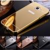 - Aluminum Bumper Frame For Samsung Galaxy J7 Prime รุ่น High Luxury