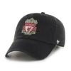 หมวกแก็ปลิเวอร์พูลสีเทา 47 แบรนด์ สีดำของแท้