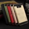 VERUS เคส Samsung Galaxy C9 Pro