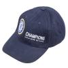 หมวกเชลซี ที่ระลึกแชมป์เปี้ยนส์ 2015 Chelsea Champions 2015 Cap Navy ของแท้