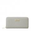 Pre-Order • UK | กระเป๋าสตางค์ Harrods Ash Embossed Zip-Around Wallet