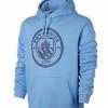 เสื้อฮู้ดแมนเชสเตอร์ ซิตี้ Manchester City Core Hoodie