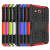 """Hybrid Outdoor Protective Case for Samsung Galaxy Tab A 7.0 """" T285"""