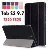"Smart Slim Case เคส Samsung Galaxy Tab S3 9.7"" T825"