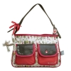 Red Riding Hood handbag - Disaster Designs