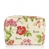 Pre-Order • UK | กระเป๋าเครื่องสำอางค์ Harrods Pink Roses / Harrods Vintage Rose Cosmetic Bags