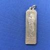 เหรียญหลวงพ่อเกษม เขมโก สุสานไตรลักญณ์ ปี 2537