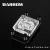 Barrow AM4 LTYK3A-04 สีดำ