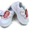 รองเท้าเด็กผู้หญิง สีขาว Sofia The First