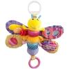ตุ๊กตาโมบายเสริมพัฒนาการ Lamaze รูปผีเสือ สีชมพู