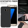 Case NILLKIN Synthetic fiber For Samsung Galaxy S7 Edge