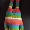 ตุ๊กตา Craft holic เรนโบว์ตากลม ( size L 100cm)