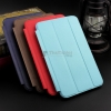- (งาน Apple) Smart Case For Samsung Galaxy Tab A 7.0 (2016) T280 / T285
