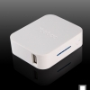 Yoobao Magic Cube Power Bank แบตสำรอง ความจุ 4400 mAh (สีขาว)